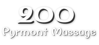 200 Pyrmont Massage